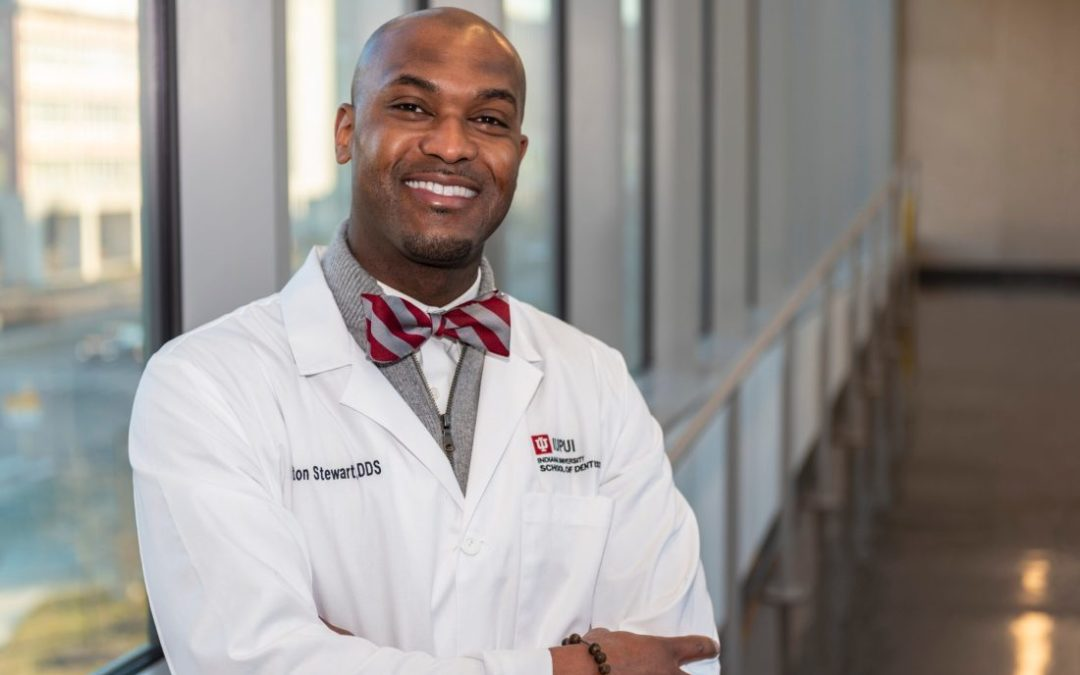TEXAS A&M UNIVERSITY COLLEGE OF DENTISTRY: Black History Month 2021