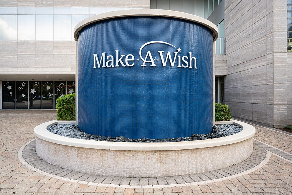 Texas Make A Wish Has Granted Over 12,000 Wishes