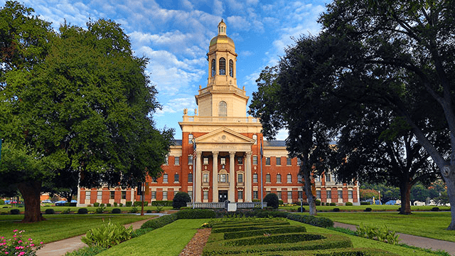 NCAA Declines to Punish Baylor, Former Coach for Failing to Report Sexual Violence