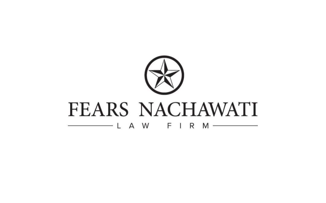 Lawyers from Fears Nachawati Firm Earn Texas Super Lawyers Honors