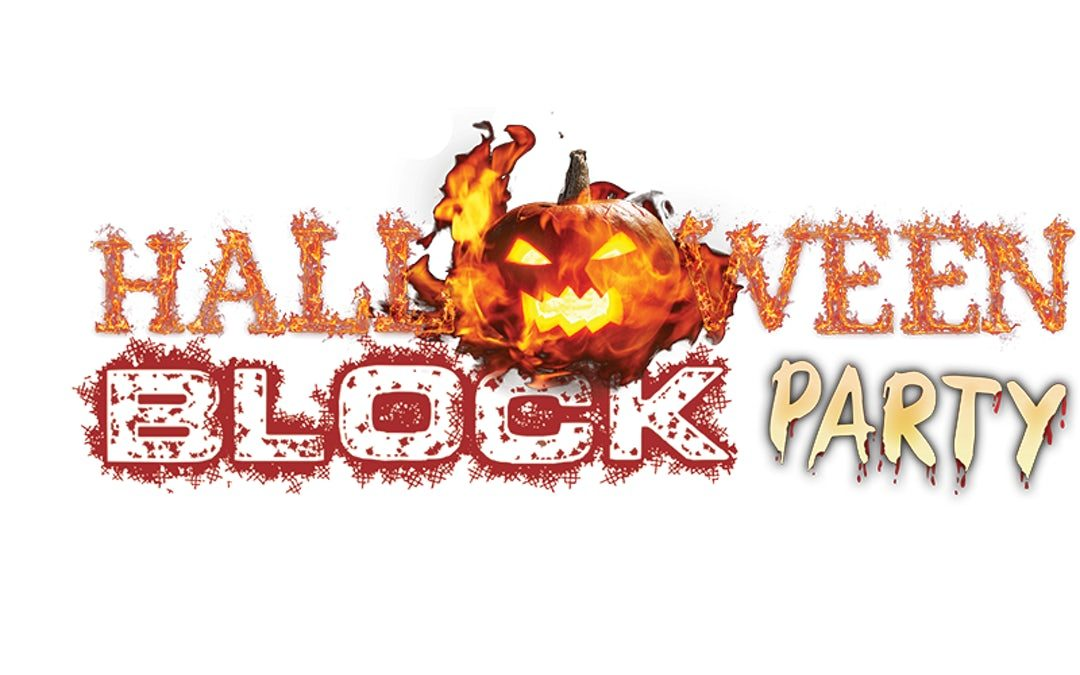 Dallas' Biggest Halloween Street Party in New Location