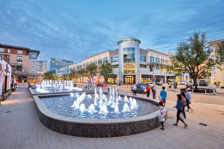 Plano Ranks Among the Top 5 Places to Raise a Family