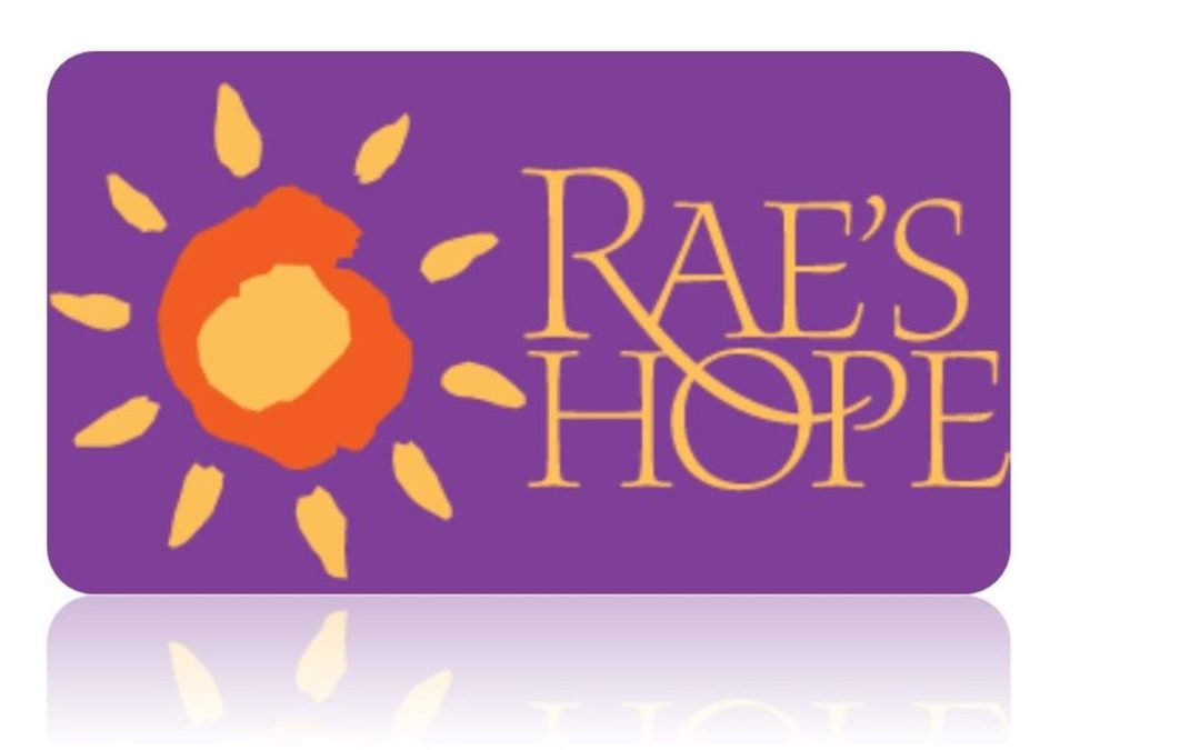 Rae's Hope and Their Mission